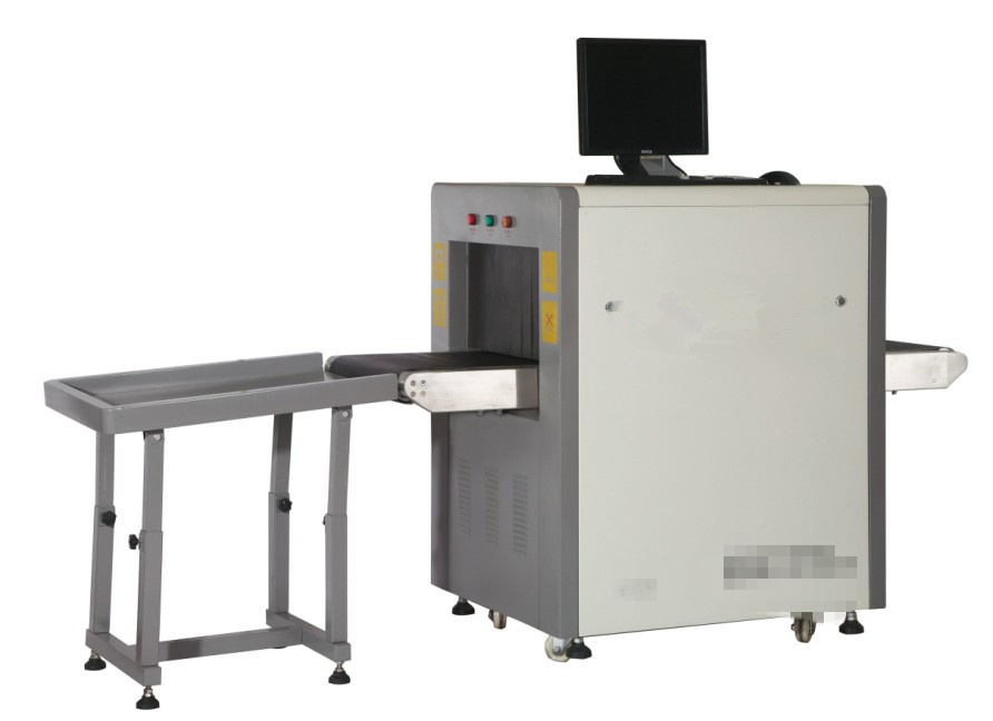 通道式X光机JT-5030A