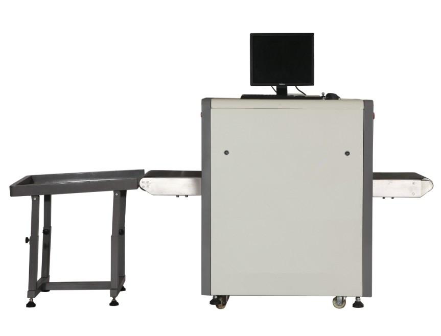 JT-5030C通道式X光机